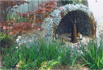 Landscape Designs by Leigh Ann Ellis